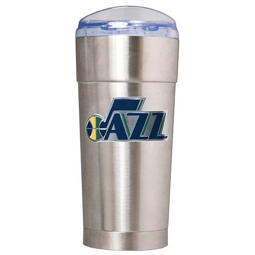 Utah Jazz Eagle Tumbler