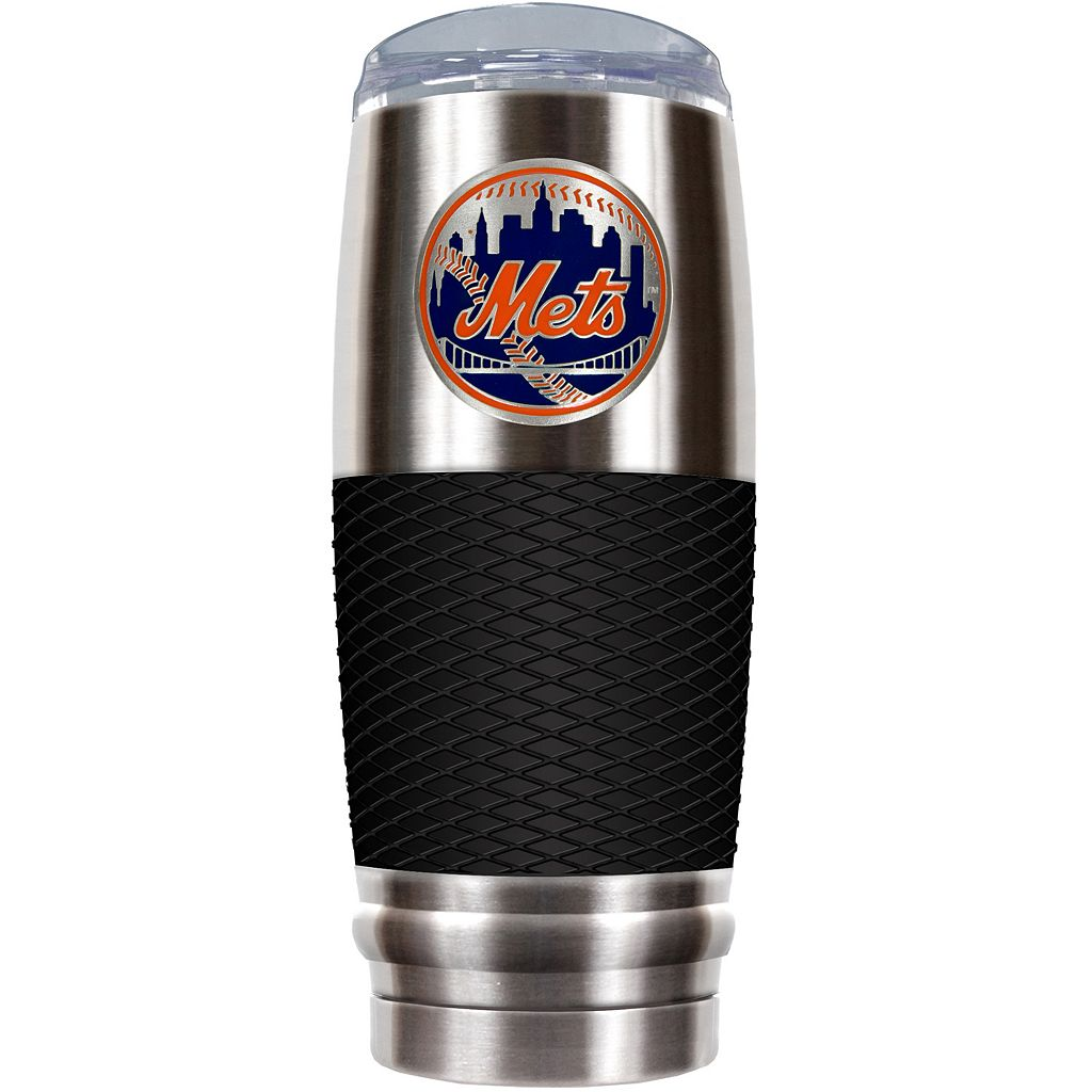 New York Mets 30-Ounce Reserve Stainless Steel Tumbler