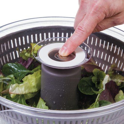 PL8 Presse Salad Spinner