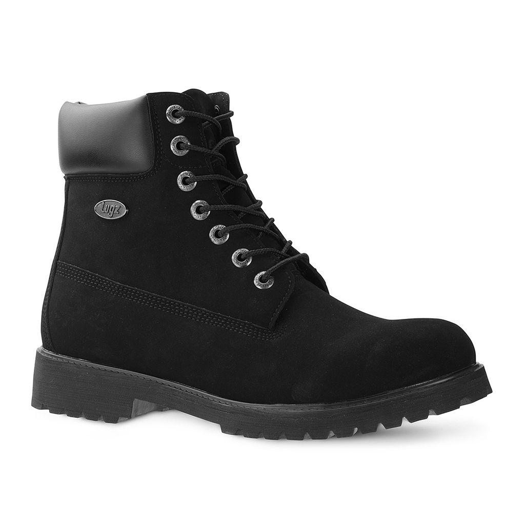 Lugz Convoy Men's Water-Resistant Boots