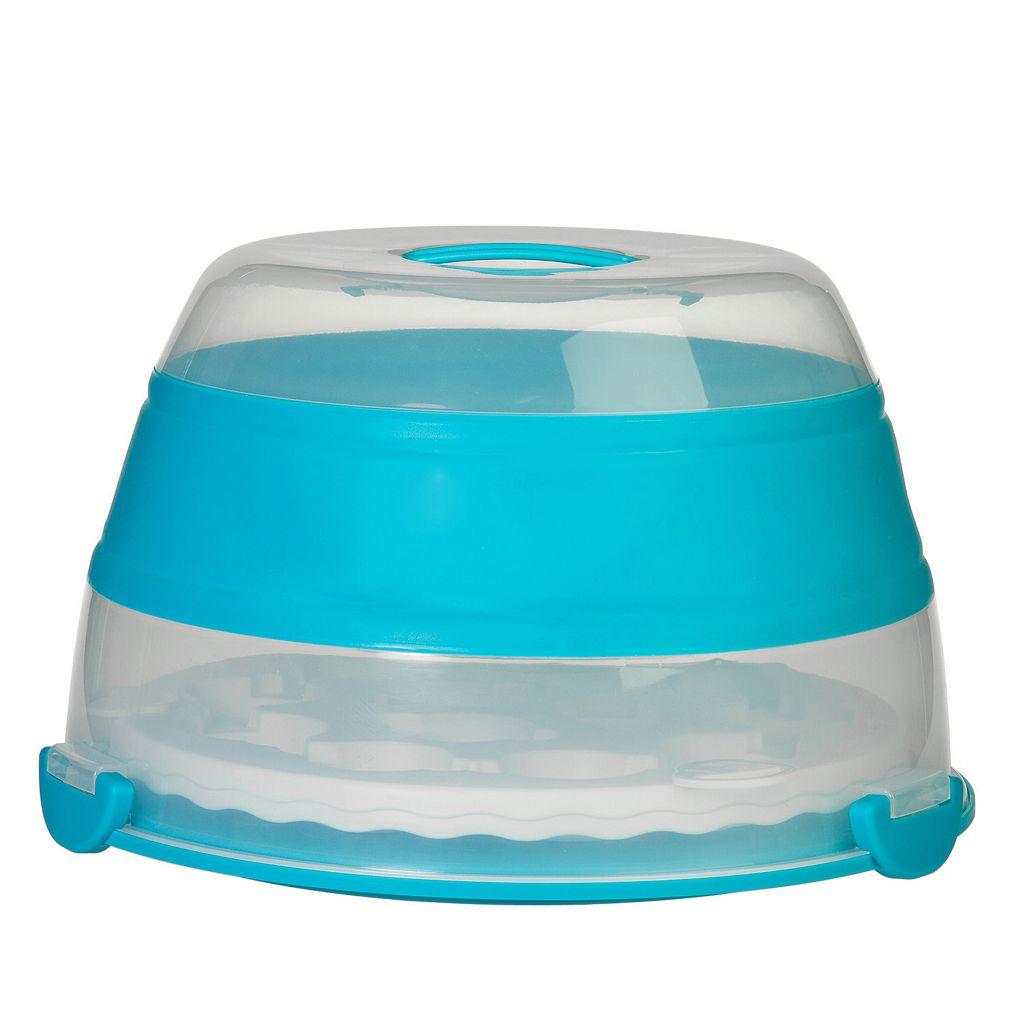 Prepworks Collapsible Cupcake Carrier