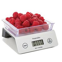 Prep Solutions Compact Kitchen Scale