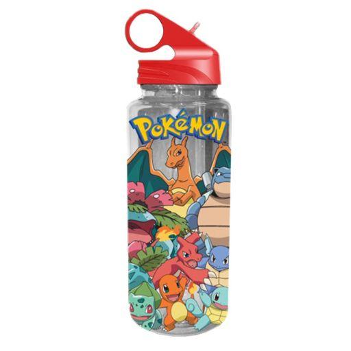 Pokémon Starters 20-oz. Water Bottle