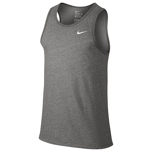 Men's Nike Dri-FIT Swoosh Performance Tank Top