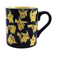 Pokémon Pikachu Stare 14-oz. Ceramic Mug