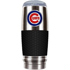 Chicago Cubs 30-Ounce Reserve Stainless Steel Tumbler