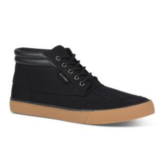 Lugz Boomer Men's Duck-Toe Sneakers