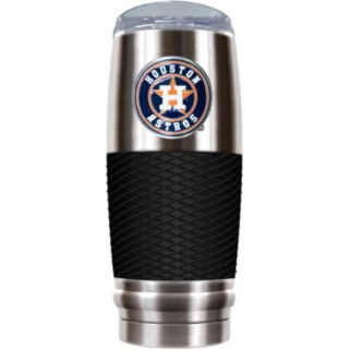 Houston Astros 30-Ounce Reserve Stainless Steel Tumbler