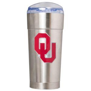 Oklahoma Sooners Eagle Tumbler