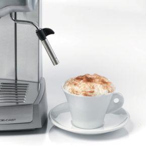 Espressione Cafe Minuetto Professional Cappuccino & Espresso Maker