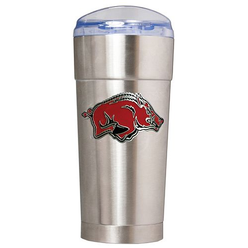 Arkansas Razorbacks Eagle Tumbler