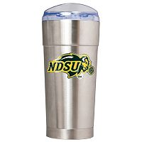 North Dakota Fighting Hawks Eagle Tumbler