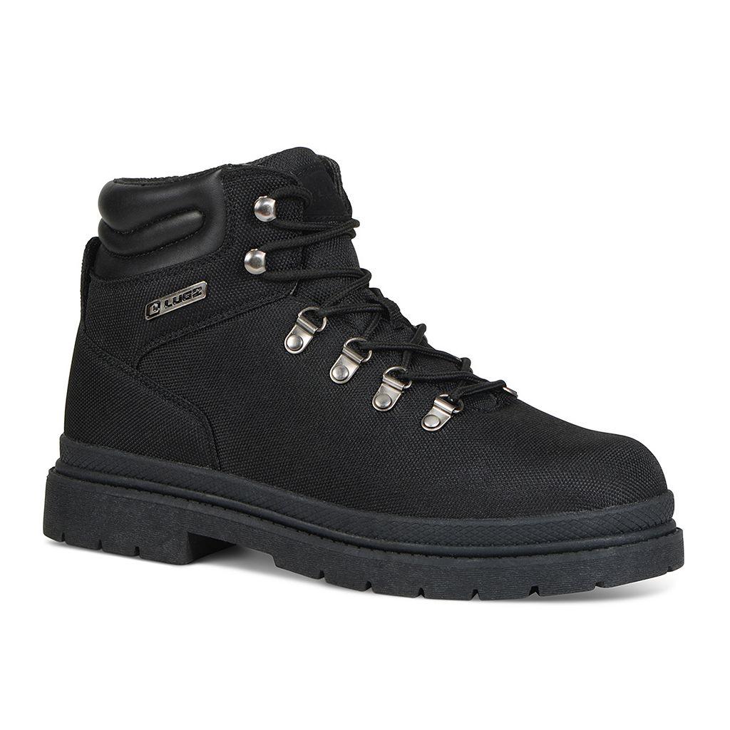 Lugz Grotto Ballistic Men's Slip-Resistant Boots