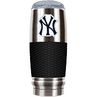 New York Yankees 30-Ounce Reserve Stainless Steel Tumbler
