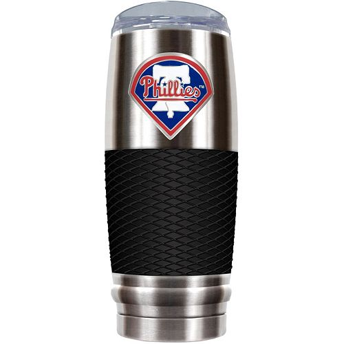 Philadelphia Phillies 30-Ounce Reserve Stainless Steel Tumbler
