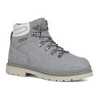Lugz Grotto Peacoat Men's Slip-Resistant Boots