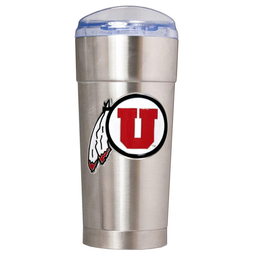 Utah Utes Eagle Tumbler