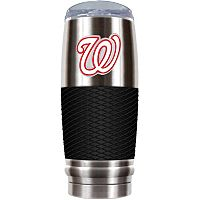 Washington Nationals 30-Ounce Reserve Stainless Steel Tumbler