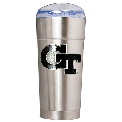Georgia Tech Yellow Jackets Eagle Tumbler