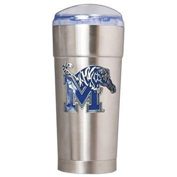 Memphis Tigers Eagle Tumbler