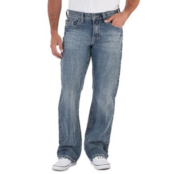 Men's Axe & Crown Relaxed Bootcut Jeans