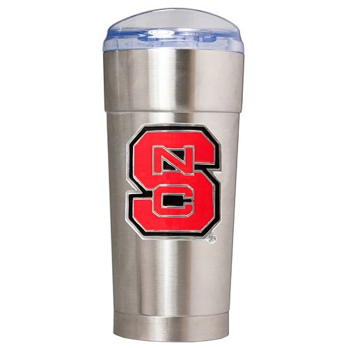 North Carolina State Wolfpack Eagle Tumbler