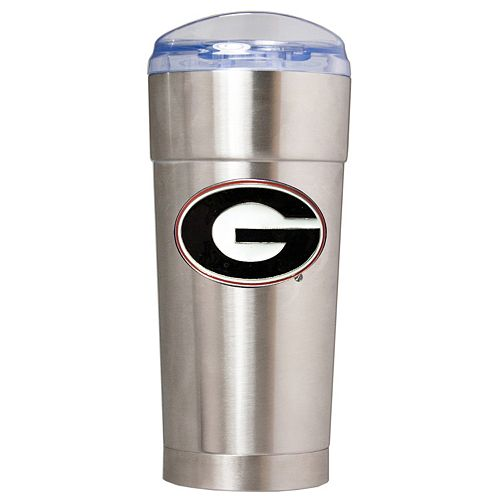 Georgia Bulldogs Eagle Tumbler