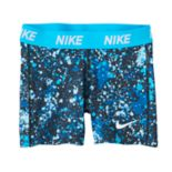 Girls 7-16 Nike Dri-FIT Victory Base Layer Training Shorts