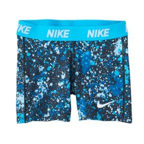 Girls 7-16 Nike Dri-FIT Victory Base Layer Training Shorts
