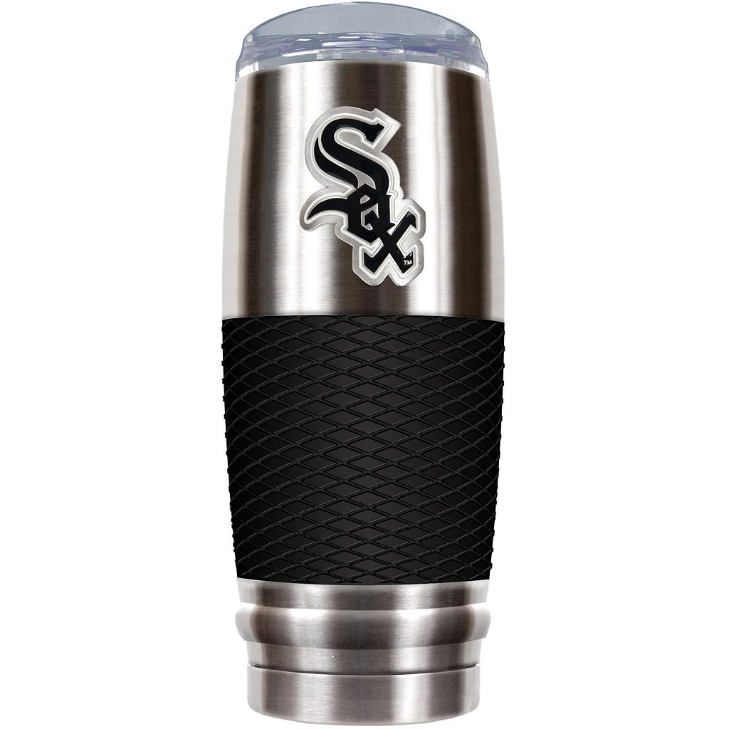 Chicago White Sox 30-Ounce Reserve Stainless Steel Tumbler