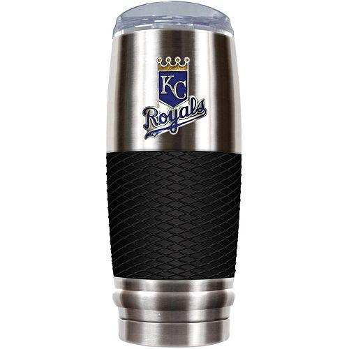 Kansas City Royals 30-Ounce Reserve Stainless Steel Tumbler