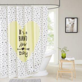 HipStyle Beckham Shower Curtain
