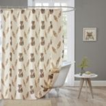 HipStyle Todd Shower Curtain
