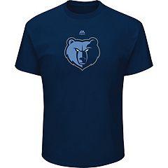 Men's Majestic Minnesota Timberwolves Logo II Tee