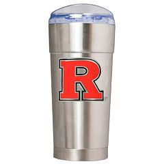 Rutgers Scarlet Knights Eagle Tumbler