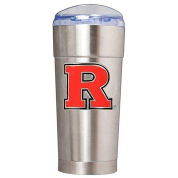 Rutgers Scarlet Knights Eagle Tumbler