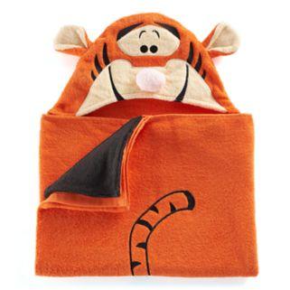 Disney's Winnie The Pooh Tigger Bath Wrap by Jumping Beans®