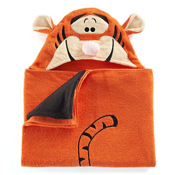 Disney's Winnie The Pooh Tigger Bath Wrap by Jumping Beans®
