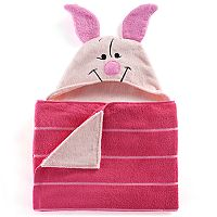 Disney's Winnie The Pooh Piglet Bath Wrap by Jumping Beans®