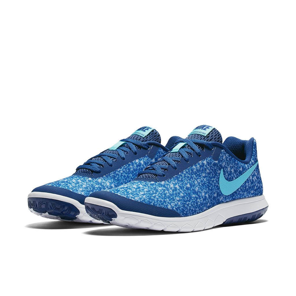 Nike Flex Experience RN 6 Print Women's Running Shoes