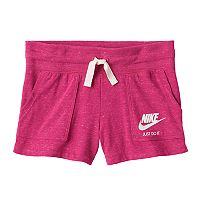 Girls 7-16 Nike Vintage Nep Shorts