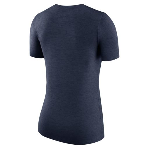Women's Nike Penn State Nittany Lions Dri-FIT Touch Tee