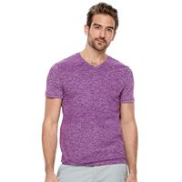 Men's Marc Anthony Slim-Fit Space-Dye Tee