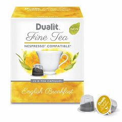 Dualit Fine Tea English Breakfast Capsules - 90-pk.