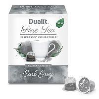 Dualit Fine Tea Earl Gray Capsules - 90-pk.