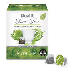 Dualit Fine Tea Green Tea Capsules - 90-pk.