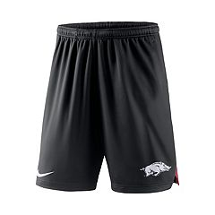 Men's Nike Arkansas Razorbacks Football Dri-FIT Shorts