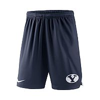 Men's Nike BYU Cougars Football Dri-FIT Shorts