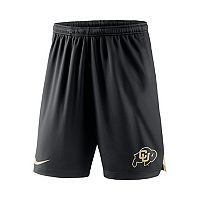 Men's Nike Colorado Buffaloes Football Dri-FIT Shorts