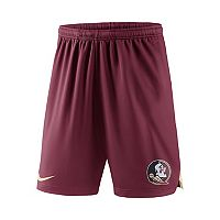 Men's Nike Florida State Seminoles Football Dri-FIT Shorts